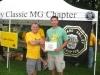 Class IV – First Place – Steve Albright, Pottstown, PA