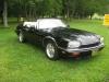 Class VIII - First Place – 1994 Jaguar XJR-S